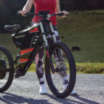 Grunner X smart electric bike