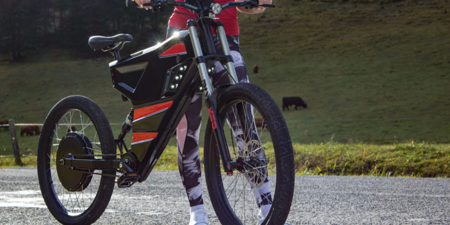 Electrify your next adventures with Grunner Bikes
