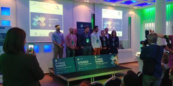 PowerUp competition winner 2018