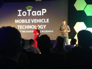 Ivan Golubic IoTaaP at PowerUp by Innoenergy