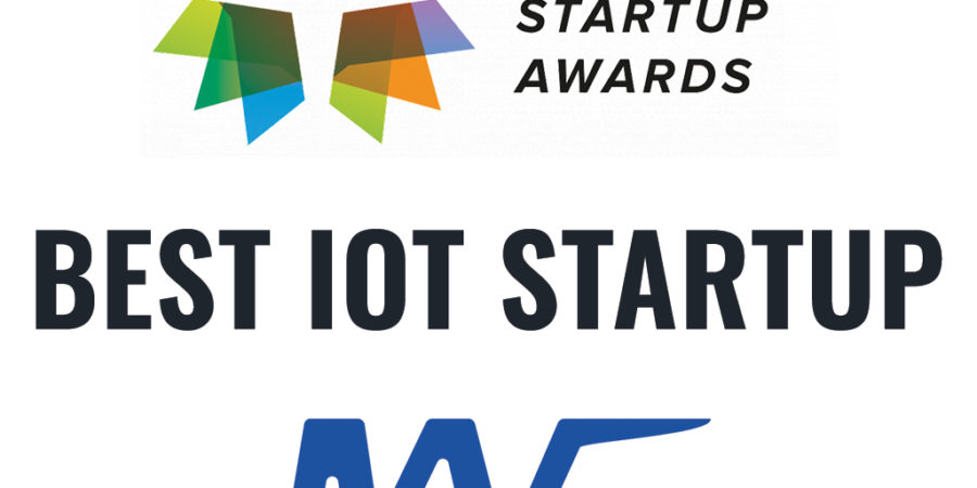 We are the best IoT startup