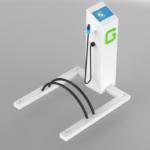 smart bike charging station based on iot gprs