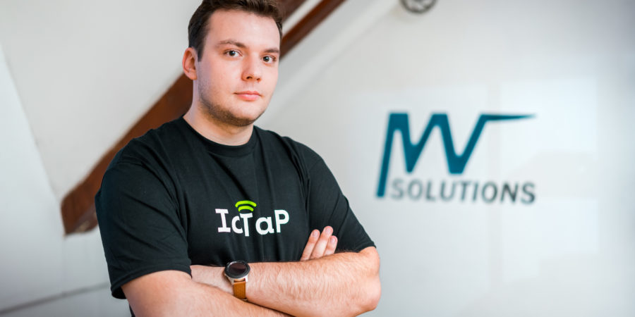 MVT Solutions Group Ltd.