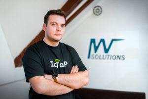 Ivan Golubic MVT Solutions Group Ltd.